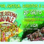 Santa Catarina se une ao Grito dos Excluídos lutando por justiça e direitos