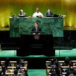 Realidade Alternativa: As mentiras de Bolsonaro em seu discurso na ONU