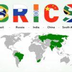 Sindicalistas do BRICS discutem o futuro do trabalho, em Brasília
