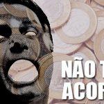 Bolsonaro cobra de trabalhador impostos sobre acordos trabalhistas