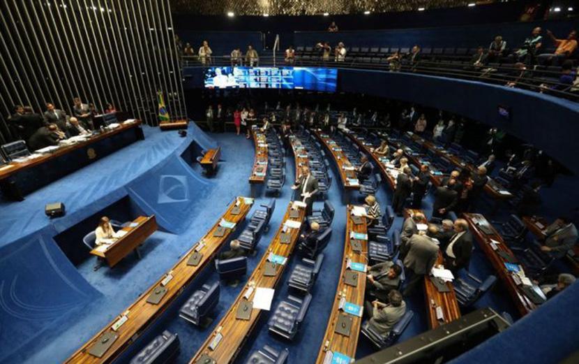Senado adia para início de outubro votação da reforma da Previdência