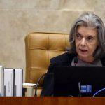 Ministra do STF cobra de Bolsonaro informações sobre carteira verde e amarela