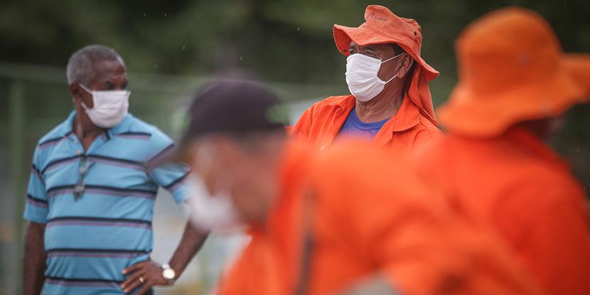 Coronavírus não é democrático: pobres, precarizados e mulheres vão sofrer mais