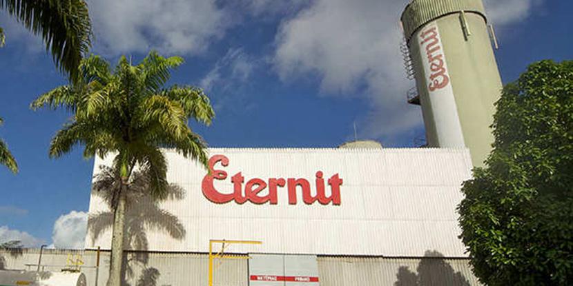 Eternit vai retomar produção de amianto para exportar, apesar de proibição do STF