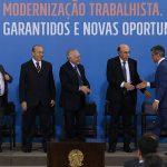 VIDA PRECÁRIA – Em três anos de 'reforma' trabalhista, desemprego e informalidade aumentaram
