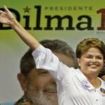 Dilma aparece 14 pontos à frente de Serra, mostra pesquisa