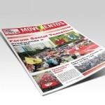 Jornal Movimentos: Edição número 14 já está disponível no Portal do PT