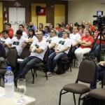 67ª Plenária da FECESC já está entre as edições mais participativas