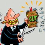 Leia em bom 'trabalhês' quais as intenções do 'governo' interino