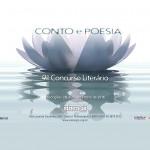 9ª edição do Concurso Literário Conto e Poesia
