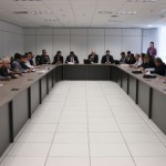 CUT participa de reunião com MPT para enfrentar as reformas trabalhistas