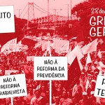 Trabalhadores do Brasil preparam Greve Geral dia 28 de abril