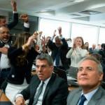 Relatório da reforma trabalhista é rejeitado em comissão do Senado