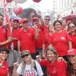 1º de Maio da Resistência – Por direitos trabalhistas e Lula Livre