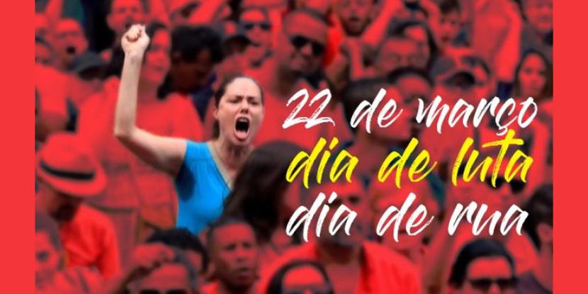 126 cidades do Brasil vão fazer atos em defesa da Previdência. Participe!