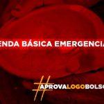 Saiba quem tem direito de receber renda básica emergencial aprovada pelo Congresso
