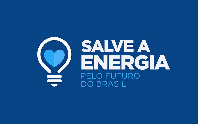 Campanha Salve a Energia pelo Futuro do Brasil defende Eletrobras pública