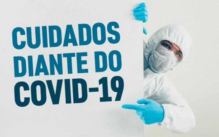 Saiba como se prevenir contra a Covid-19 para a volta do trabalho presencial