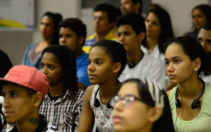 Unicef e OIT lançam plataforma digital de empregos e cursos para jovens no Brasil